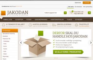 Danmarks bedste emballageleverandør?