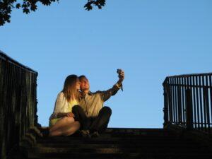 Hvordan foregår dating i dagens Danmark?
