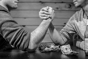 Firmaarrangementer og teambuilding